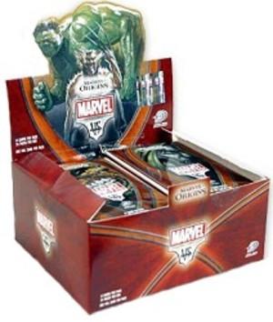 VS System : Marvel Origins