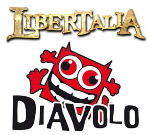 Diavolo et Libertalia : Deux concours pour gagner des choses
