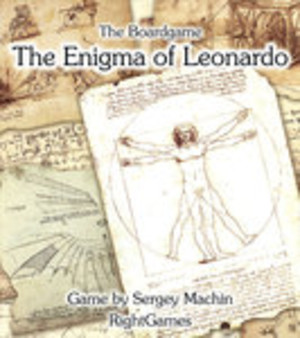 The Enigma of Leonardo