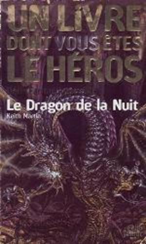 Le Dragon de la Nuit