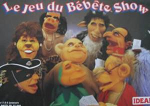 Le Jeu du Bébête Show