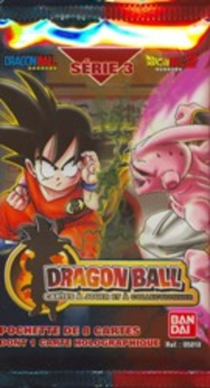 Dragon Ball : Serie 3