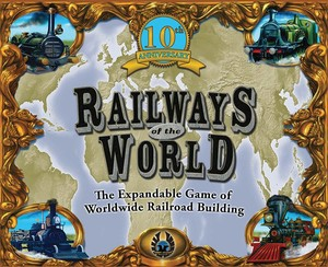 Railways of the World - 10th Anniversary Edition