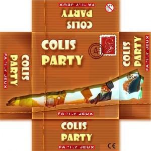 Colis Party
