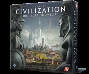 Sid Meier's Civilization : Une Aube Nouvelle