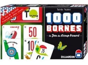 1000 Bornes Luxe