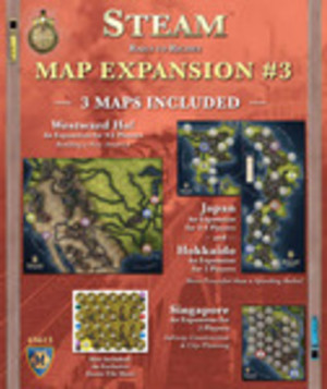 Steam : Map Expansion 3