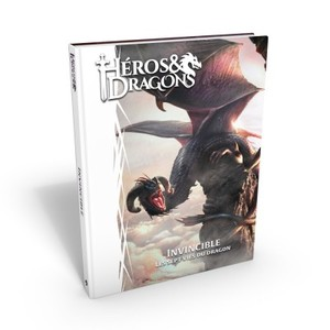 Héros & Dragons: Invincible