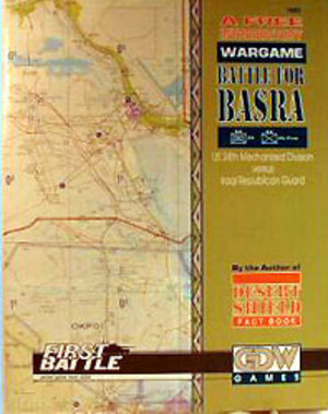 Battle for Basra