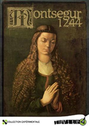 Montsegur 1244
