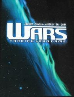 Wars Trading Card Game