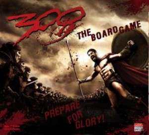 300 : The Board Game