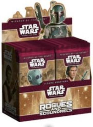 Star Wars TCG : Rogues and Scoundrels