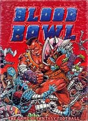 """Résultat de recherche d'images pour """"Blood bowl v1"""""""