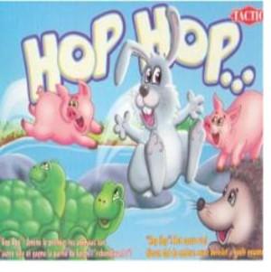 Hop hop