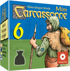 Carcassonne : Les Brigands