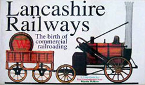 Lancashire Railways