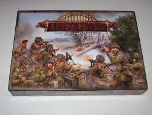 A bridge too far : Operation Market Garden