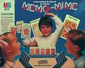 Memo-Mime