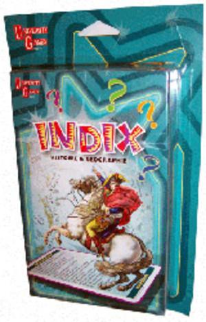 Indix Histoire & Géographie