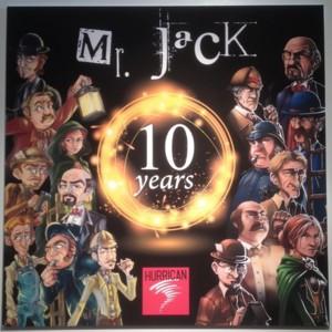 10 ans Mr Jack