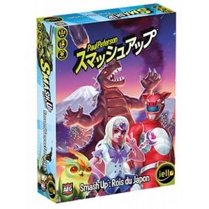 Smash'Up : Rois du Japon