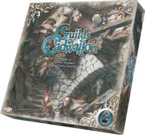 Guilds of Cadwallon - 8 joueurs
