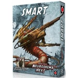 Neuroshima Hex ! : Smart