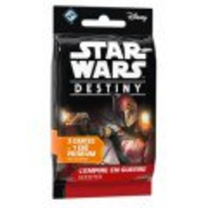 Star Wars Destiny - Boite de 36 Boosters : L'Empire en Guerre