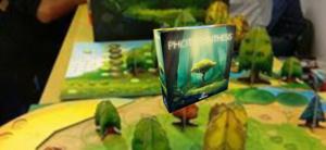 """Photosynthesis : un peu plus d'infos sur le prochain """"gros"""" Blue Orange"""