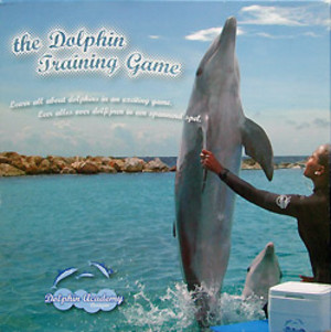 The Dolphin Training Game