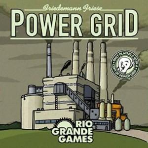 Funkenschlag : Die Neuen Kraftwerkskarten
