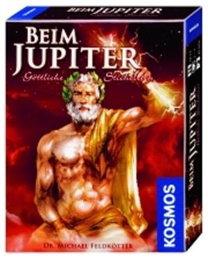 Beim Jupiter