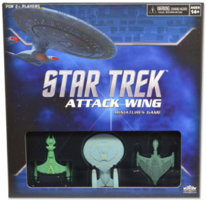 Star Trek : Attack Wing