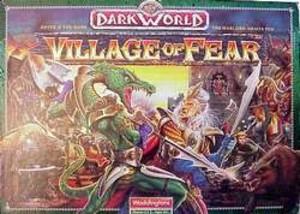 Dark World : Village of Fear
