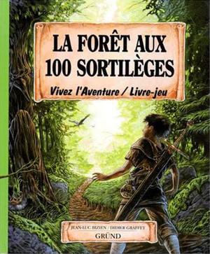 La Forêt aux 100 Sortilèges
