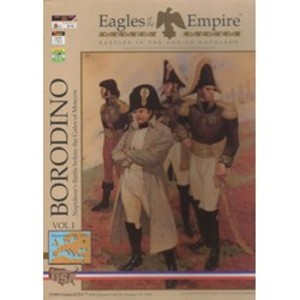 Eagles of the Empire : Borodino