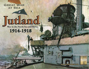 Great War At Sea : Jutland
