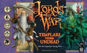 Lords of War: Templars vs Undead