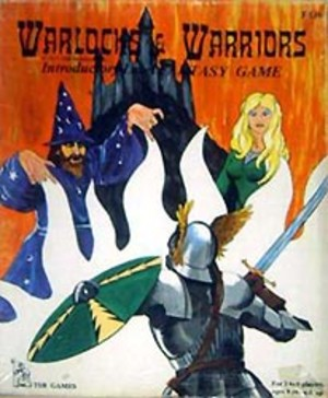 Warlock & Warriors