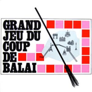 Grand Jeu du Coup de Balai