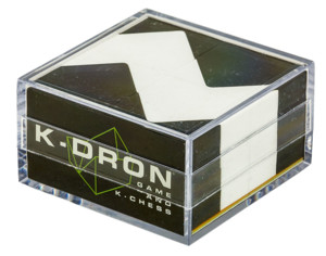 K-Dron : Game & Chess