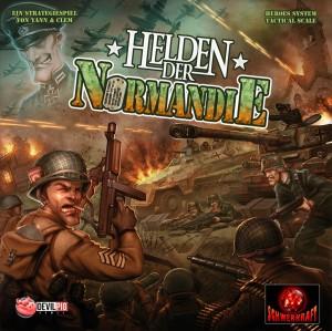 Helden der Normandie
