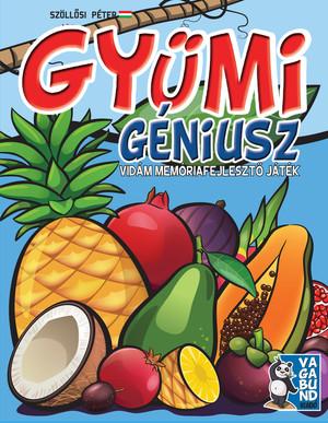 Gyümi Géniusz