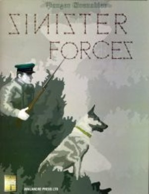 Panzer Grenadier : Sinister Forces