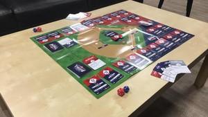 Clutch Baseball ( 2017 )