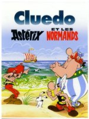 Cluedo - Astérix et les Normands