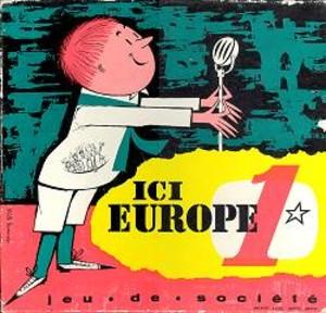 Ici Europe 1