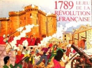 1789, le Jeu de la Révolution Française