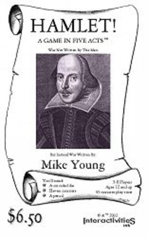 revenge and vengeance in shakespeares hamlet essay
